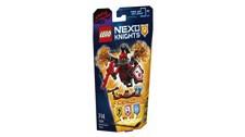 70338 LEGO® Nexo Knights Ultimativer General Magmar