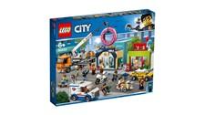 60233 - LEGO® City - Große Donut-Shop-Eröffnung