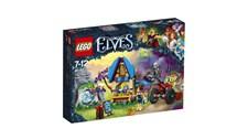 41182 LEGO® Elves Die Gefangennahme von Sophie Jones
