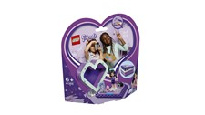 41355 LEGO® Friends Emmas Herzbox