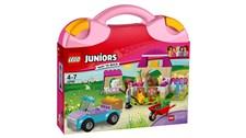 10746 LEGO® Juniors Mias Pferdestall-Koffer