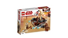 75198 LEGO® Star Wars™ Tatooine™ Battle Pack