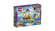 41376 - LEGO® Friends - Schildkröten-Rettungsstation