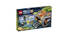 72006 LEGO® Nexo Knights Axls Donnerraupe