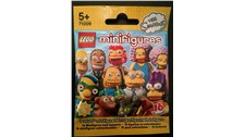 71009 LEGO® Minifigures Minigifures The Simpsons