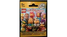 71009 LEGO® Minifigures Minigifures The Simpsons