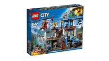 60174 LEGO® City Hauptquartier der Bergpolizei