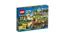 60134 LEGO® City LEGO® City Stadtbewohner