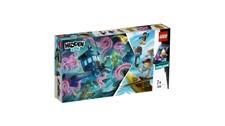 70419 - LEGO® Hidden Side - Gekenterter Garnelenkutter