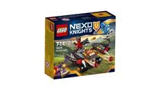 70318 LEGO® Nexo Knights Globlin Armbrust
