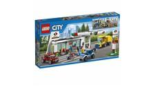 60132 LEGO® City Tankstelle