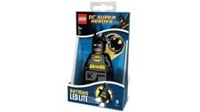 37104329 LEGO® Taschenlampe LEGO DC SH-Batman LED Minitaschenlampe