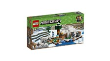 21142 LEGO® Minecraft™ Eisiglu