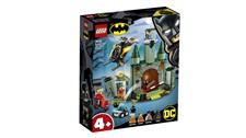 76138 - LEGO® DC Universe Super Heroes™ - Joker™ auf der Flucht und Batman™