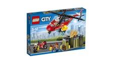 60108 LEGO® City Feuerwehr-Löscheinheit