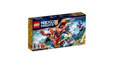 70361 LEGO® Nexo Knights Macys Robo-Abwurfdrache