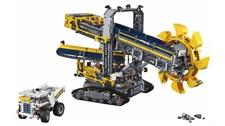 42055 LEGO® Technic Schaufelradbagger