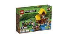 21144 LEGO® Minecraft™ Farmhäuschen