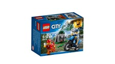 60170 LEGO® City Offroad-Verfolgungsjagd