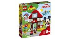 10889 - LEGO® DUPLO® - Mickys Ferienhaus