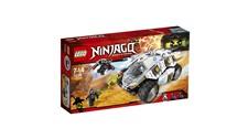 70588 LEGO® NINJAGO Titan-Ninjamobil