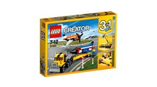 31060 LEGO® Creator Flugschau-Attraktionen