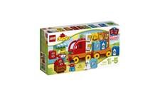 10818 LEGO® DUPLO® Mein erster Lastwagen