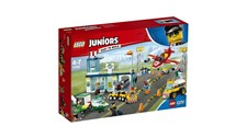 10764 LEGO® Juniors Flughafen