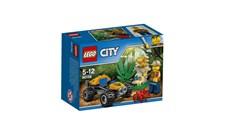 60156 LEGO® City Lego City Dschungel-Buggy