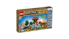 21135 LEGO® Minecraft™ Die Crafting-Box 2.0