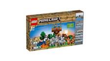 21135 LEGO® Minecraft™ Die Crafting-Box 2.0