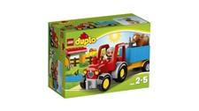 10524 LEGO® DUPLO® Traktor