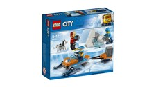 60191 LEGO® City Arktis-Expeditionsteam