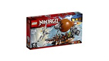 70603 LEGO® NINJAGO Kommando-Zeppelin