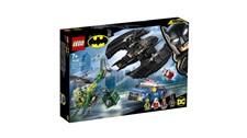 76120 - LEGO® DC Universe Super Heroes™ - Batman™: Batwing und der Riddler™-Überfall
