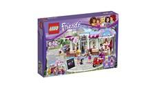 41119 LEGO® Friends Heartlake Cupcake-Café