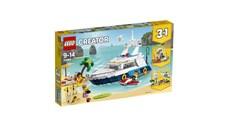 31083 LEGO® Creator Yacht