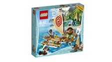 41150 LEGO® Disney Princess™ Vaiana auf hoher See*