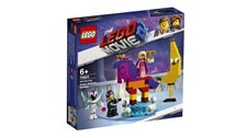 70824 The LEGO Movie™ 2 Das ist Königin Wasimma Si-Willi