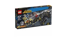 76055 LEGO® DC Universe Super Heroes™ Batman™: Killer Crocs™ Überfall in der K