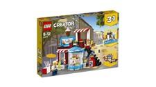 31077 LEGO® Creator Modulares Zuckerhaus