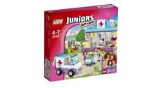 10728 LEGO® Juniors Mias Tierklinik
