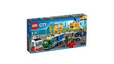 60169 LEGO® City Frachtterminal