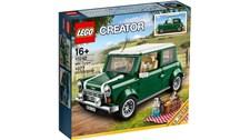 10242 LEGO® Exclusiv Creator Expert Mini Cooper