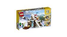 31080 LEGO® Creator Modulares Wintersportparadies*