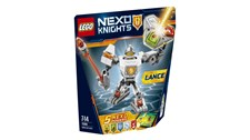 70366 LEGO® Nexo Knights Action Lance