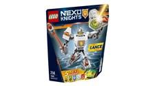70366 LEGO® Nexo Knights Action Lance