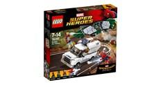 76083 LEGO® Marvel Super Heroes™ Hüte dich vor Vulture