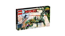 70612 LEGO® NINJAGO Mech-Drache des Grünen Ninja