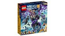 70356 LEGO® Nexo Knights Der stürmische Steinkoloss